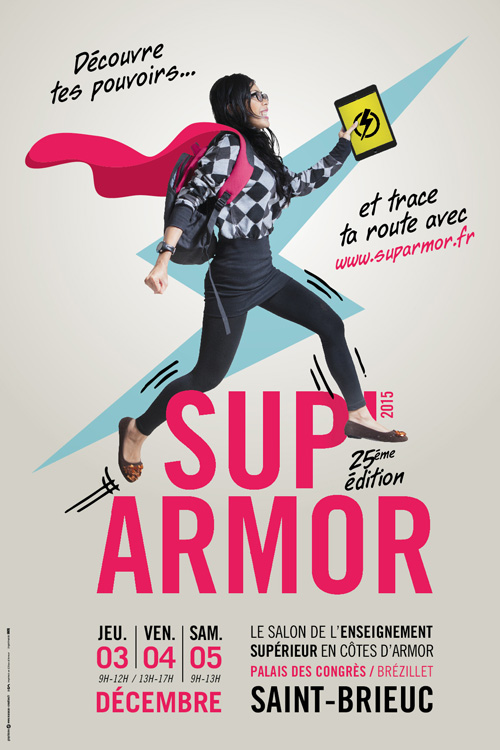 Sup' Armor 2015