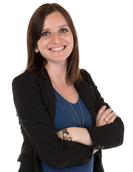 Sarah GROSZ