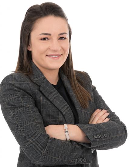 Laura RIGAUD
