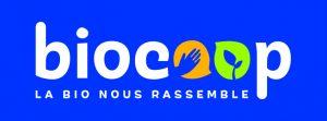 Logo Biocoop - RÉSEAU ENTREPRISES PARTENAIRES ITC