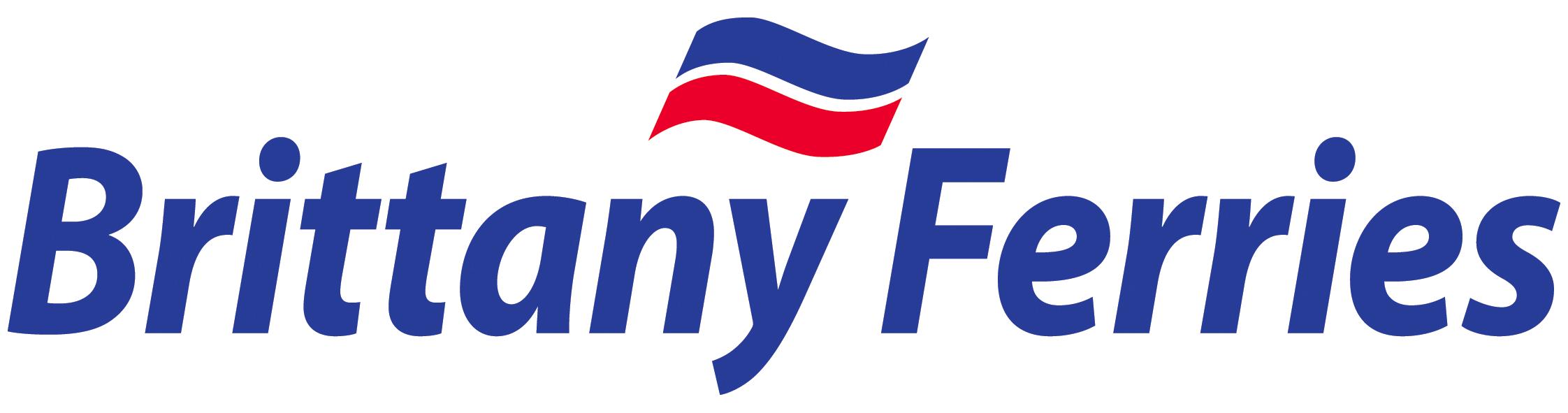 Logo Brittany Ferries - RÉSEAU ENTREPRISES PARTENAIRES ITC