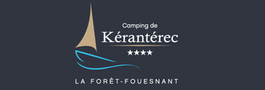 Logo Camping de Kérantérec - RÉSEAU ENTREPRISES PARTENAIRES ITC