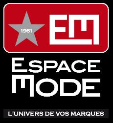 Logo Espace Mode - RÉSEAU ENTREPRISES PARTENAIRES ITC