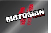 Logo MOTOMAN - RÉSEAU ENTREPRISES PARTENAIRES ITC