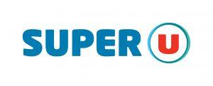 Logo Super U - RÉSEAU ENTREPRISES PARTENAIRES ITC
