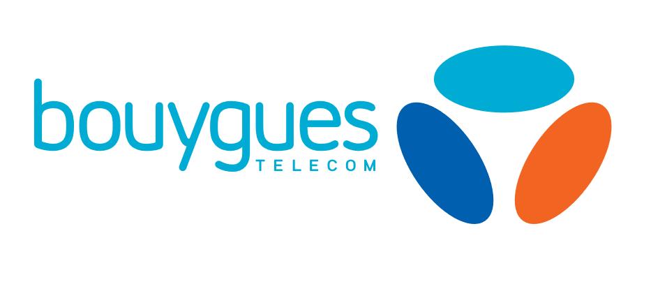 Logo Bouygues - RÉSEAU ENTREPRISES PARTENAIRES ITC