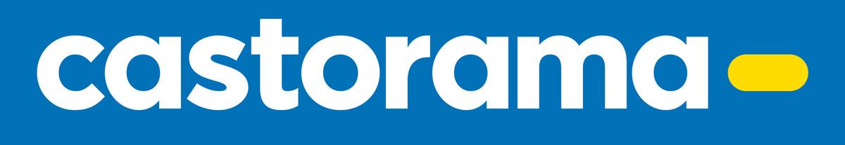 Logo Castorama - RÉSEAU ENTREPRISES PARTENAIRES ITC