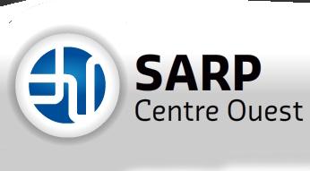 Logo SARP Centre Ouest - RÉSEAU ENTREPRISES PARTENAIRES ITC