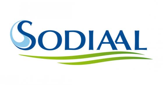 Logo Sodiaal - RÉSEAU ENTREPRISES PARTENAIRES ITC