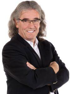 Portrait Michel VIU