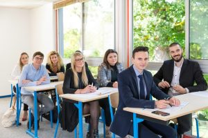 Etudiants ITC Formations