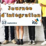 Intégration à ITC Saint Brieuc 2019