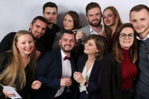 Remise des diplômes ITC Saint-Brieuc 2019