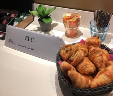 Petit déjeuner entreprises ITC Formation
